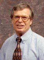 Nicholas K. Sheridon inventor of Gyricon- first electronic-paper (Credit:Deanna Horvath, Xerox)