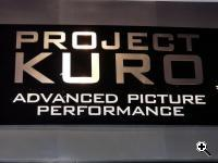 Pioneer Project Kuro - no pictures allowed