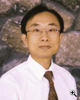 Professor Philip Wong (Credit: Stanford University)