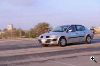 Nissan's electric vision, ready in Israel in 2010? (Credit: Project Better Place)