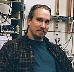 Professor Michael S. Fuhrer (Credit: University of Maryland)