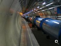 LHC- the long wait isn't over just yet (Credit: CERN)