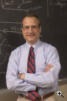 Professor Anthony Starace (Credit: University of Nebraska - Lincoln)