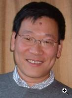 Yulin Chen, Director of Stanford Institute for Materials and Energy Science (Credit: Stanford University)