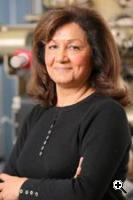 Prof. Manijeh Razeghi (Credit: Northwestern University)