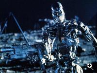Terminator II (credit:Pacific Western Productions)