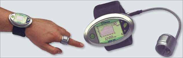 Blood glucose monitor, Blood and Blood sugar on Pinterest