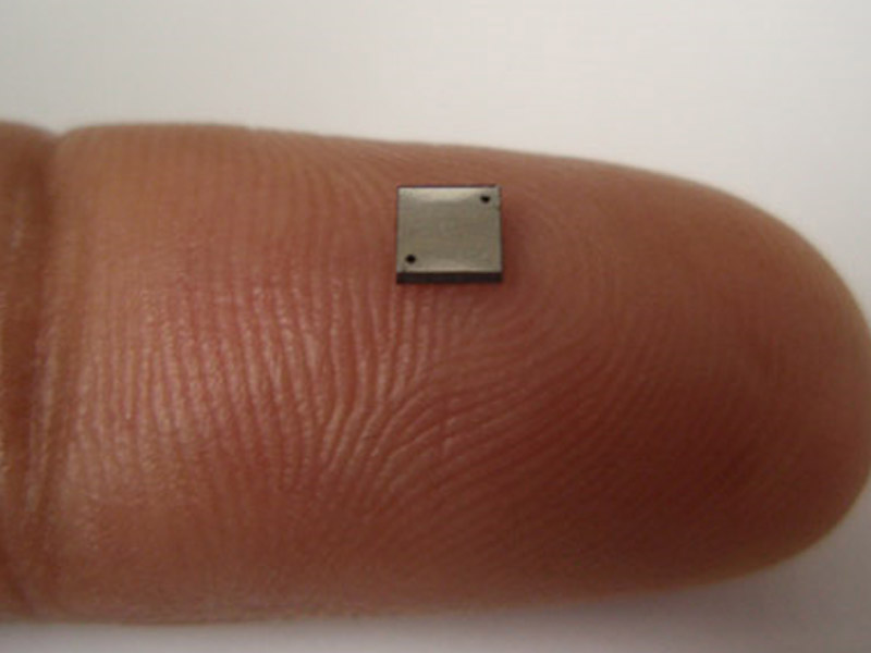 World S Smallest Fuel Cell Tfot