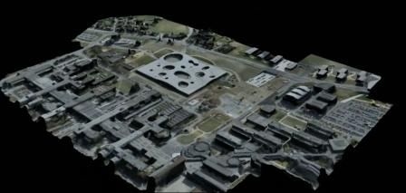 UAVs and the Cloud Create 3D Models from 2D Pics - TFOT
