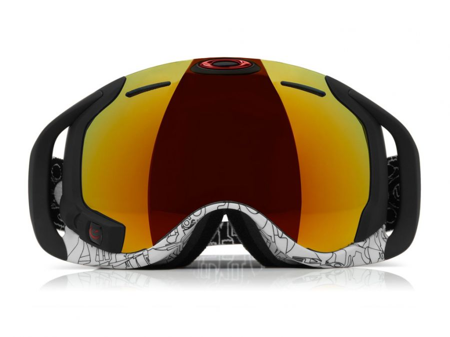 529589742b3 Oakley Airwave - Heads-up Display for the Slopes - TFOT