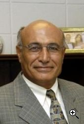 Professor George Hadjipanayis. Source: University of Delaware.