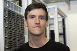 Computer Scientists Break Terabyte Sort Barrier