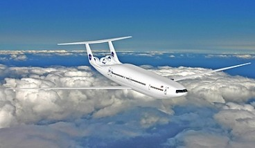 MIT Delivers Green Airplane Designs to NASA