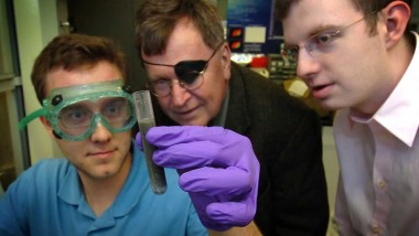 Aluminum-Gallium to Make Hydrogen