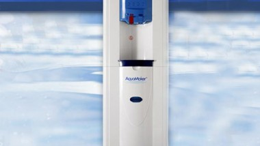AquaMaker – Generating Water from Air
