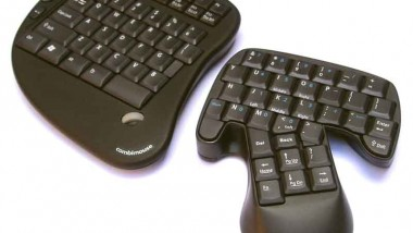 combimouse – 2in1 Mouse and Keyboard