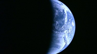 Earth in HD