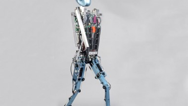 Flame – Revolutionary Walking Robot