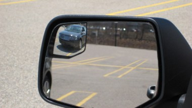 Ford Blind Spot Mirror