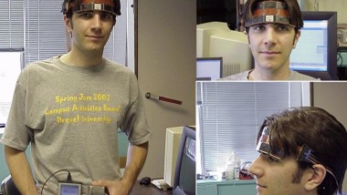 Headband Infrared Lie Detector
