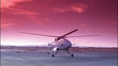 Hummingbird Unmanned Rotorcraft
