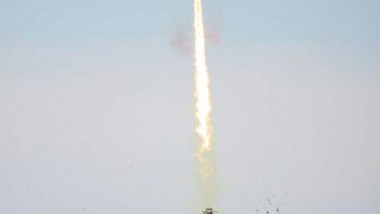 Fastest Air-Breathing Rocket Tested