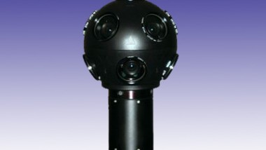 New Panoramic Cameras