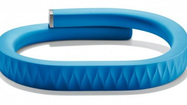 Jawbone Creates Up to Improve Health