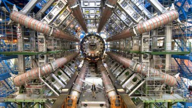 World's Largest Superconducting Magnet