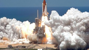 STS-121 Discovery Launch