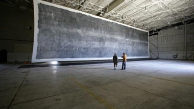 The Largest Picture in the World