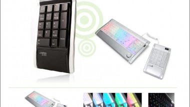 Luxeed – LED Keyboard