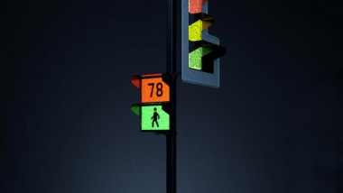 Luxofor Traffic Lights