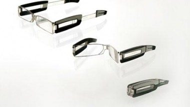 Optigami Collapsible Eyeglasses
