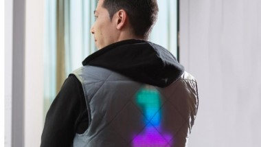 Philips Lights Your Clothes