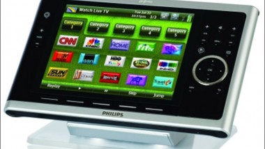 Philips TSU9800 Pronto Remote