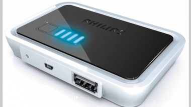 Portable Energy from Philips