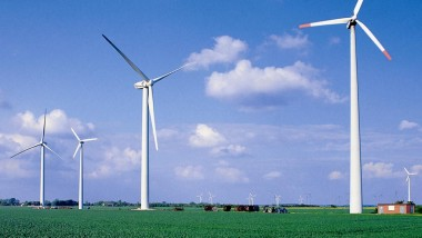 Repower 5M – Largest Wind Turbine