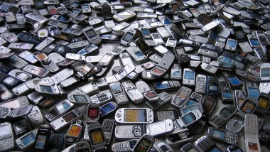 Cell Phone Usage Damages Memory