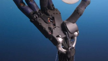 A New Robotic Hand