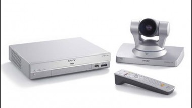 Sony's HD Videoconferencing Solution