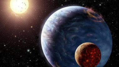 Super-Cameras Detect New Planets