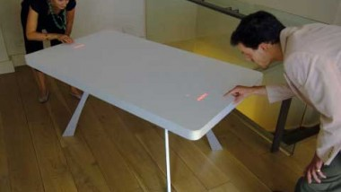 Pong LED Table