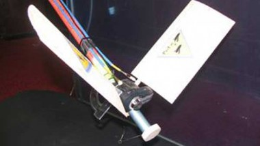 UAV to UAV Refueling Developed