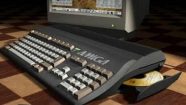All-in-One Keyboard Computer