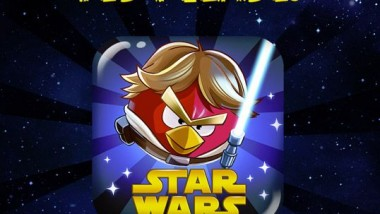 Angry Birds Star Wars Coming November 8'th
