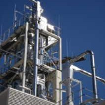 Bioliq Affordable Biofuel