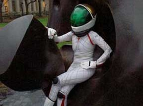 Spacesuits of the Future
