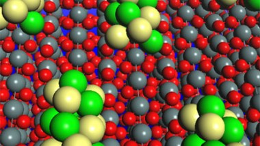 New Catalyst Makes Efficient Fuel Cells Feasible