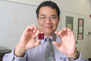 New Method Allows Cheaper Solar Cells Production
